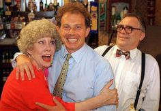 what a picture - coronation street