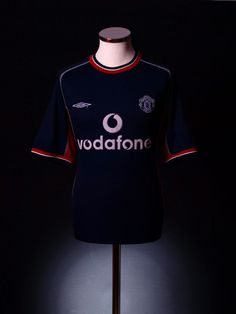 8dab54a06 United kit special  Vote for the Reds shirts you love and hate