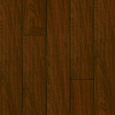 Armstrong Long Plank 7-5/8-in W x 89-in L Coffee Bean Laminate Flooring