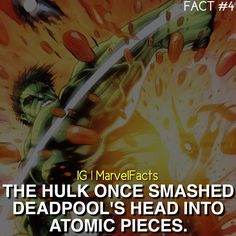 Marvel Comic Movies