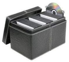 Hipce CDB-150 CD and DVD Filing Storage   #Hipce