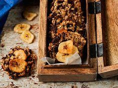 Maailman helpoimmat kauralastut syntyvät banaanista, suklaasta ja kaurasta ja valmistuvat vartissa.