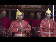 พระพธธรรมสวดพระอภธรรม และประโคมยำยาม 17 ตลาคม 2559 via Digitaltv Thaitv http://ift.tt/2e0FMoi