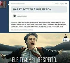 Resultado de imagem para harry potter turn down for what Harry James Potter, Harry Potter Tumblr, Memes Do Harry Potter, Harry Potter Jk Rowling, Potter Facts, Harry Potter Universal, Harry Potter World, Hogwarts, Memes Status
