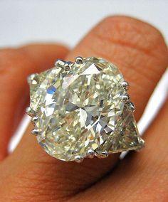 Estate Vintage Diamond Ring