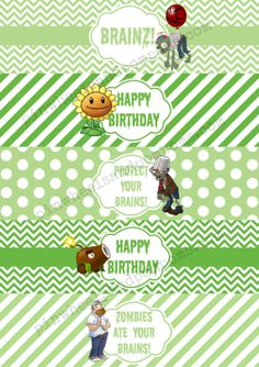 drink labels Zombie Birthday Parties, Zombie Party, 8th Birthday, Zombie Face, Drink Labels, Water Bottle Labels, Party Printables, Biscuit, Party Time
