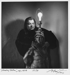 Shirley Stoller, New York Arthur Tress, Moving To Paris, Magic Realism, Film School, Weird Stories, His Travel, Human Body, How To Memorize Things, New York