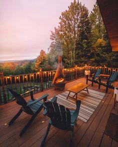 Cozy Festive Vibes — wild-cabins: Chris Daniele