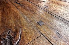 RECM3070 Reproduction Reclaimed Oak Furrow Engineered Timber Flooring