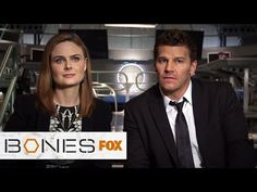 The Cast Dishes On The Shocking Season Premiere! | BONES | FOX BROADCASTING