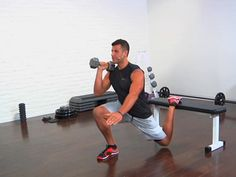The Exercise That Sculpts Your Legs -- And Abs #exercise #health #abs #workout #fitness