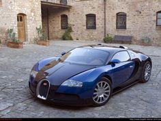 Bugatti Veyron | Bugatti Veyron: o Carro Mais Caro do Mundo | Cultura Mix