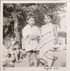 You've Got A Friend by Suzy Prompted By Friendship. Our two families rented houses next door to each other at Lake Hopatcong every summer. There are more pictures of her in my baby book than there are of anyone else besides me.