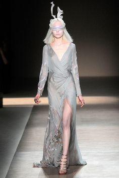 Valentino Spring 2010 Couture Collection Photos - Vogue