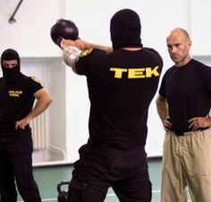 Perfect your kettlebell swing and make it more powerful with these 10 tips from Pavel Tsatsouline, the kettlebell guru