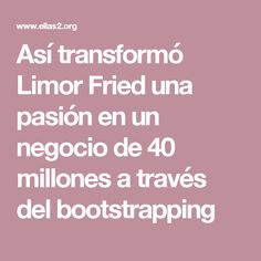 Así transformó Limor Fried una pasión en un negocio de 40 millones  a través del bootstrapping Business, Cover Pages