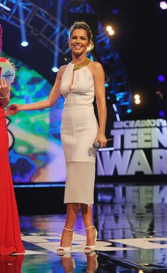 Cheryl Cole | Check Out All The Celebrities Who Attended The 2014 Radio 1 Teen Awards