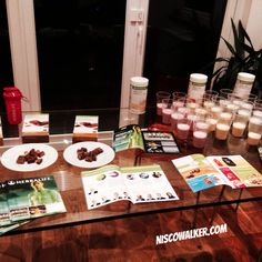 Have an Herbalife Party now! Ask me how! www.goherbalife.com/takeashakebreak/en-us