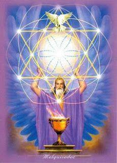 UNIUNE SPIRITUALA: INVOCAREA CUBULUI LUI METATRON.