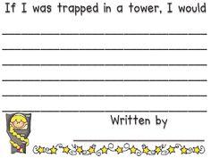 Fun in First Grade: Fairy Tales