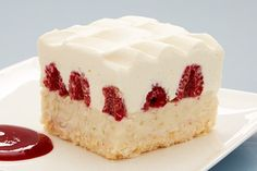 55 Fantastic Easter Desserts from Anna Olson Anna Olson, Easter Recipes, Easter Desserts, Easter Ideas, No Bake Desserts, Delicious Desserts, Chocolate Mousse Cups, Coconut Dream, Food Network Canada