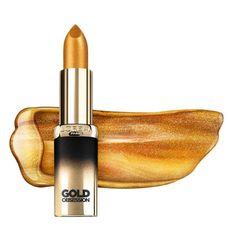 Color Riche Gold Obsession Barras de Labios
