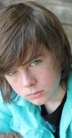 Chandler Riggs, Actor: The Walking Dead. Chandler Riggs was born on June 27, 1999 in Atlanta, Georgia, USA. He is an actor, known for The Walking Dead (2010), Get Low (2009) and Jesus H. Zombie (2006).