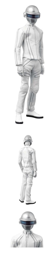 medicom toy - Daft Punk,Thomas Bangalte