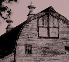Old Barn - Pineville, LA
