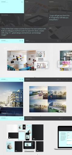 Jan Finnesand - Beautiful site