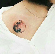 Mond Symbol Tattoo Ideen  #ideen #symbol #tattoo