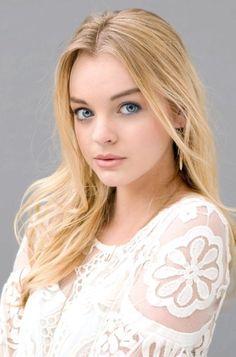 Olivia Rose Keegan as Claire Brady