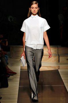 spring 2012 ready-to-wear  Celine