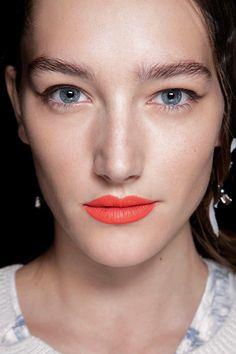 #maquillajes para #labios
