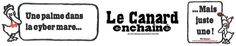 Le journal de BORIS VICTOR : à la UNE du CANARD enchaîné - mercredi 15 mars 201...