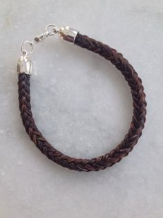 Horse Hair Jewelry by KimHorsehaircreation on Etsy, $35.00