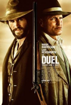 The Duel / Düello (By Way of Helena) (2016)