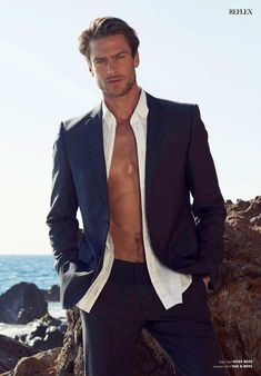 Jason Morgan handsome and hot. Beautiful Men Faces, Beautiful Boys, Gorgeous Men, Costume Sexy, Hommes Sexy, Book Boyfriends, Attractive Men, Male Beauty, Male Models