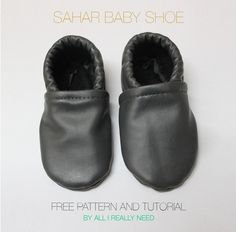sahar-baby-shoe-free-pattern and step by step Photo tutorial - Bildanleitung