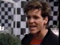 Michael Damian Rock On 1989 OH GOD!! This guy played a rock star on the Young and the Restless when I was younger...he may still make appearances. This song was a hit for him