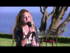 Beatrice Miller - Titanium - X Factor USA 2012 S2 - YouTube