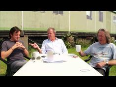 Top Gear Series 20 Preview by Jeremey, Richard and James - Top Gear - BBC