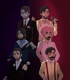 I've been meaning to finish this since Damien premiered last month, but since my laptop died and my old tablet wasn't compatible with my current laptop, it got pushed back. Markiplier Fan Art, Markiplier Memes, Youtube Quotes, Youtube Memes, Mark And Ethan, Jack And Mark, Pewdiepie, Wilford Warfstache, Darkiplier And Antisepticeye