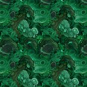 malachite fabrics from spoonflower.com  we are waiting on some malachite rug designs to arrive at studio four