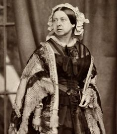 A free encyclopedia of nonsense built collaboratively using Vicky software. Sorry it's not in Norwegian. Queen Victoria Family, Queen Victoria Prince Albert, Victoria And Albert, Reine Victoria, Victoria Reign, Uk History, British History, Asian History, Tudor History