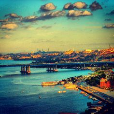 The best places to watch sunset in Istanbul | Eyüp