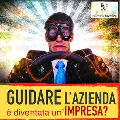 Fabrizio Cotza Blog: I 6 fattori che rendono redditizia un'azienda.