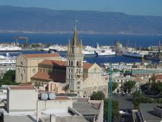 Ancient towns of Sicily | The most mythological town of Sicily – Messina | Italy Travel Guides