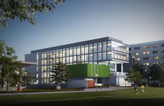 Gallery of CO Architects Unveils Biological Physical Sciences Building at UC San Diego - 2