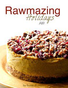 Rawmazing holidays 2010
